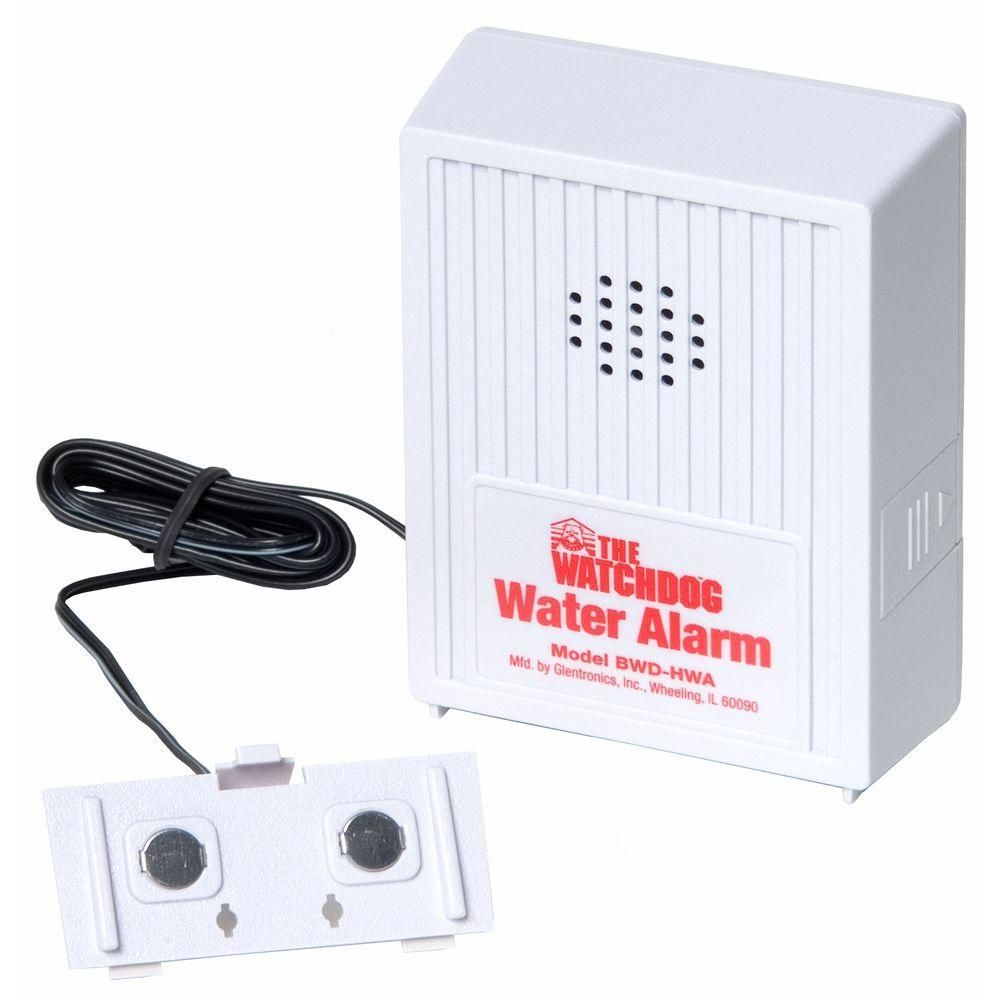 Basement Watchdog Battery Operated Water Alarm Bwd Hwa The Home