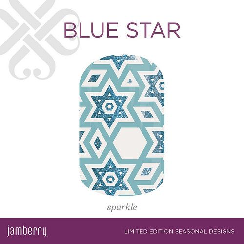 FallHolidays-2016_SMS_Icons-Single_090916-USCAUK-BlueStar | by Jamberry Home Office