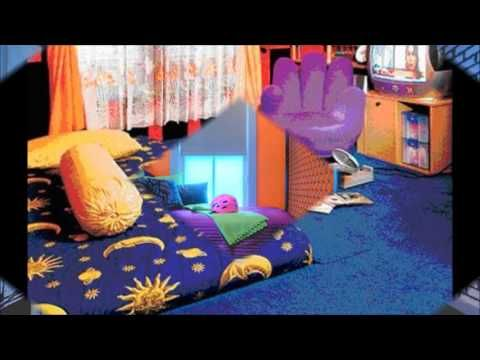 dekorasi cantik untuk kamar anak 3 | toddler bed, bed, decor
