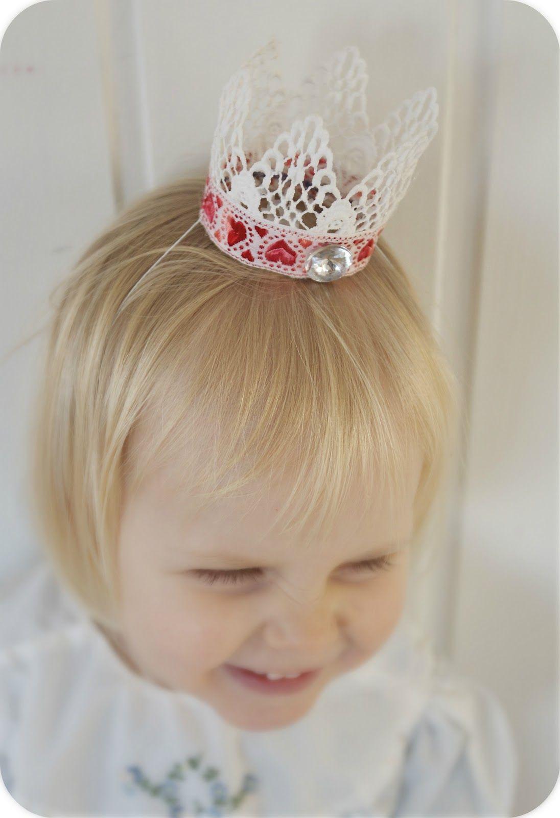 spirello: Prinsessekroner