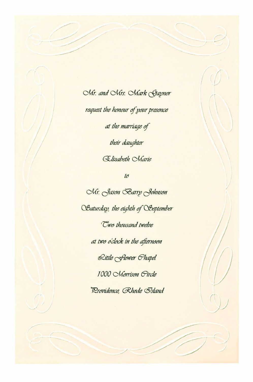 Wilton 4-Pack Love Beginnings Invite Kit, Ivory - Wedding Cerem