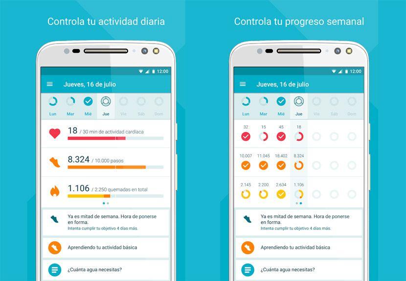 Moto Body, la opción de Motorola para llevar el control sobre tu estado físico - http://www.androidsis.com/moto-body-la-opcion-de-motorola-para-llevar-el-control-sobre-tu-estado-fisico/