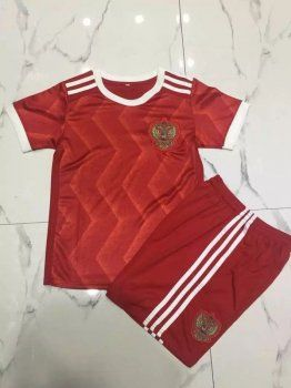 low priced 6d14e d1b3d 2017 Russia Soccer Team Home Replica Football Suit [JFCB670 ...