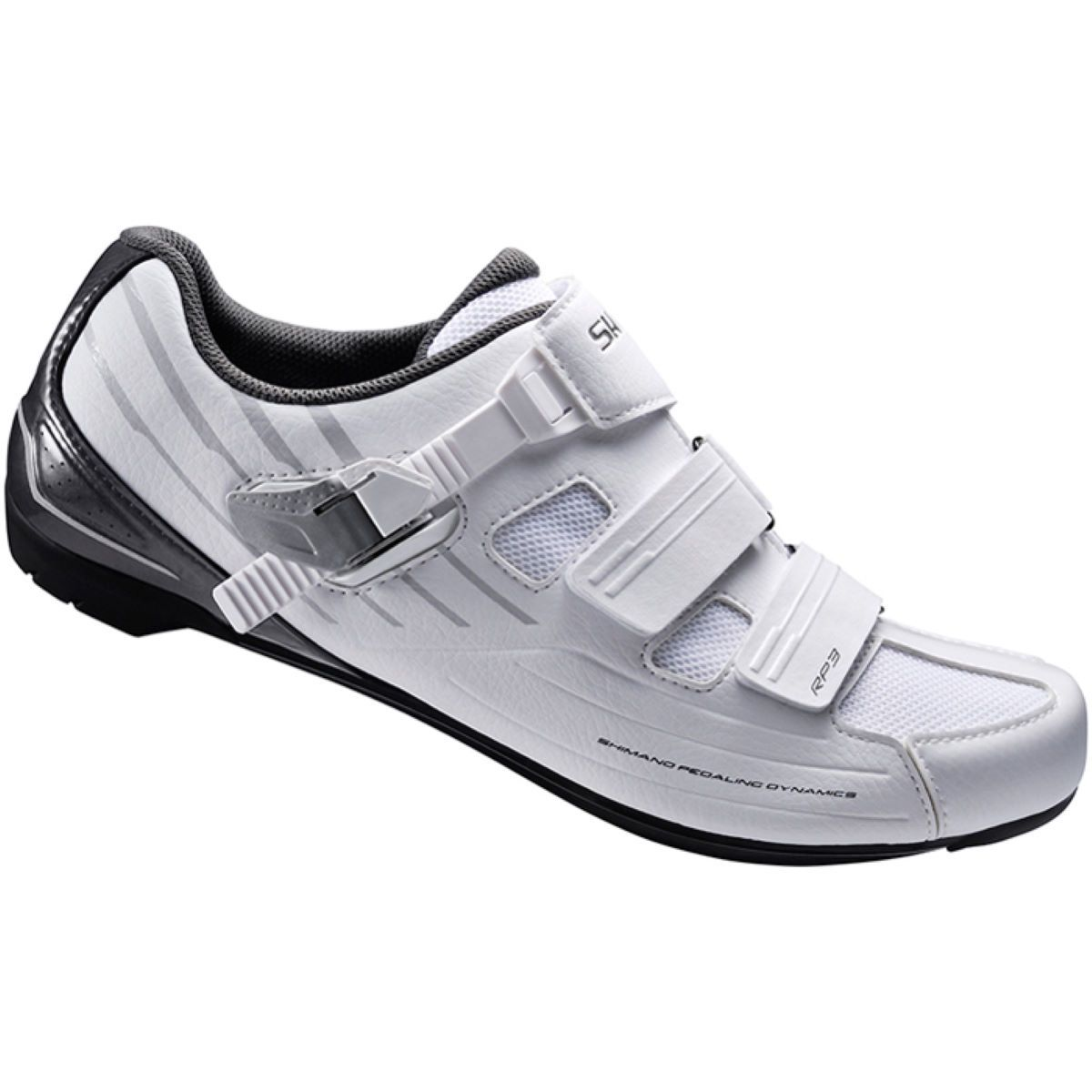 Shimano RP3 SPD-SL Road Shoes (Wide Fit