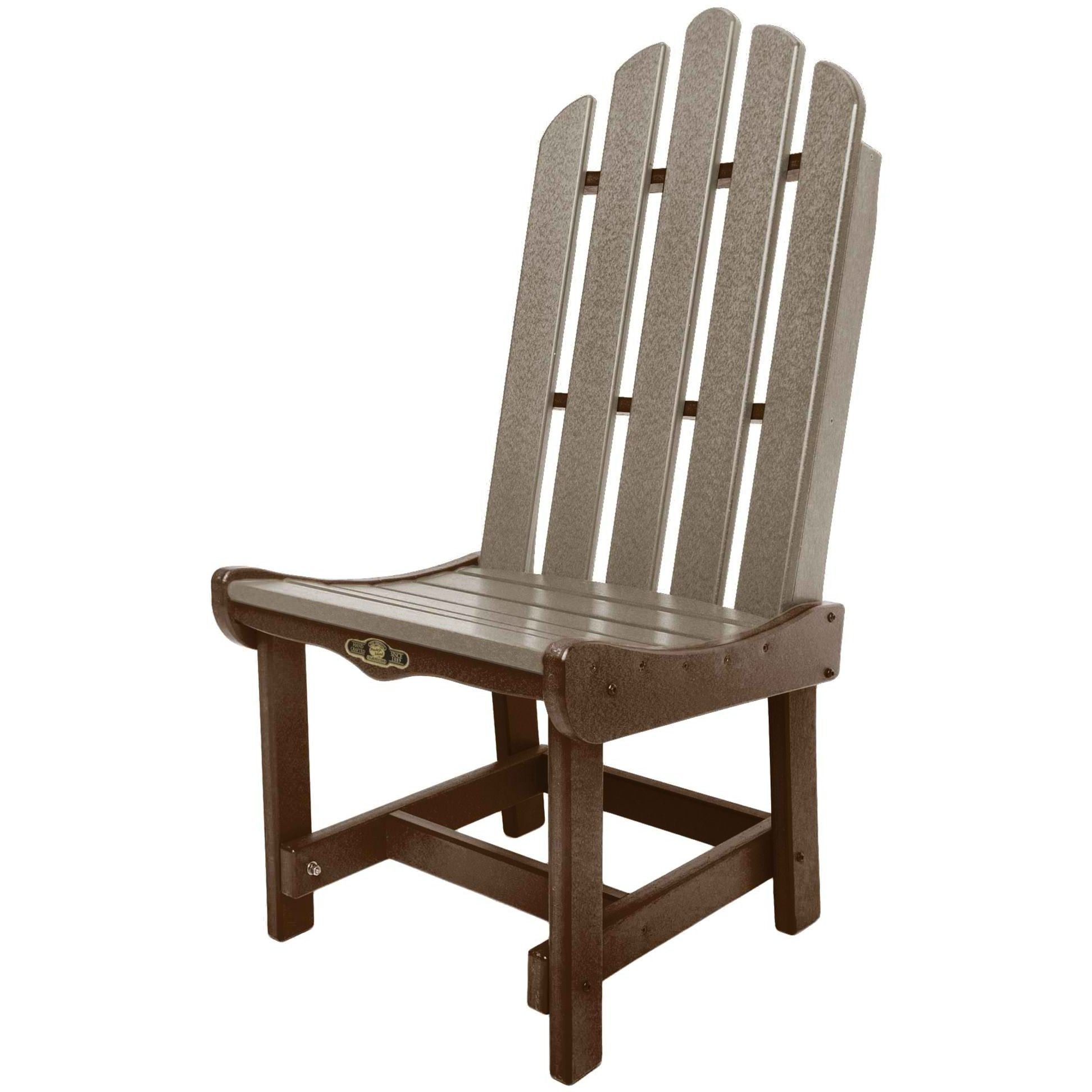 Lovely Pawleys Island Durawood Essentials Dining Chair