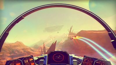 No Man S Sky Next Gen Gaming No Man S Sky No Man S Sky Game