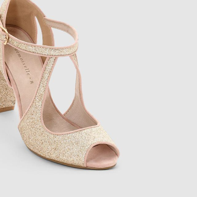 Chaussures paillette femme mariage | La Redoute