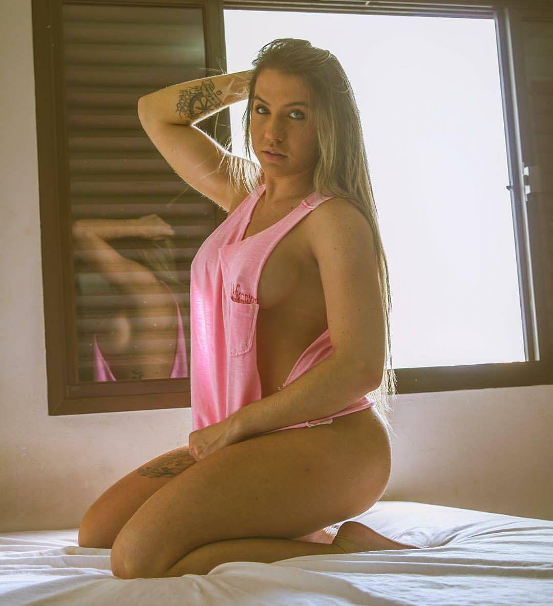 💎 @brufranquez 💕 #musasbrasileiras #musa #fitness #brazil #girl