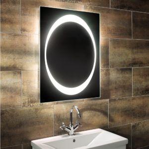Unique Mirrors For Bathrooms