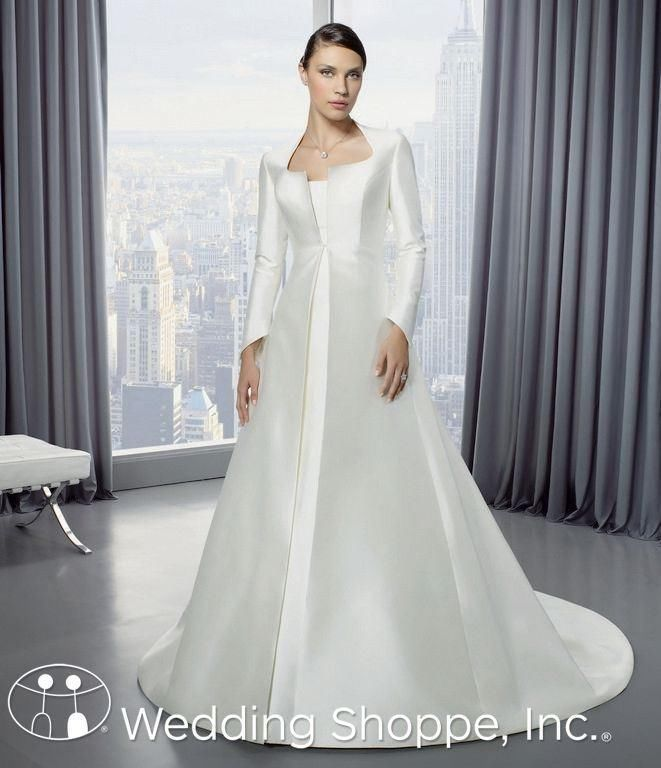 Madeline Gardner Brand New Wedding Dress With Matching Coat United Kingdom Gumtree New Wedding Dresses Dresses Wedding Dresses