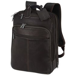 Advertise with these Kenneth Cole® backpacks in no time