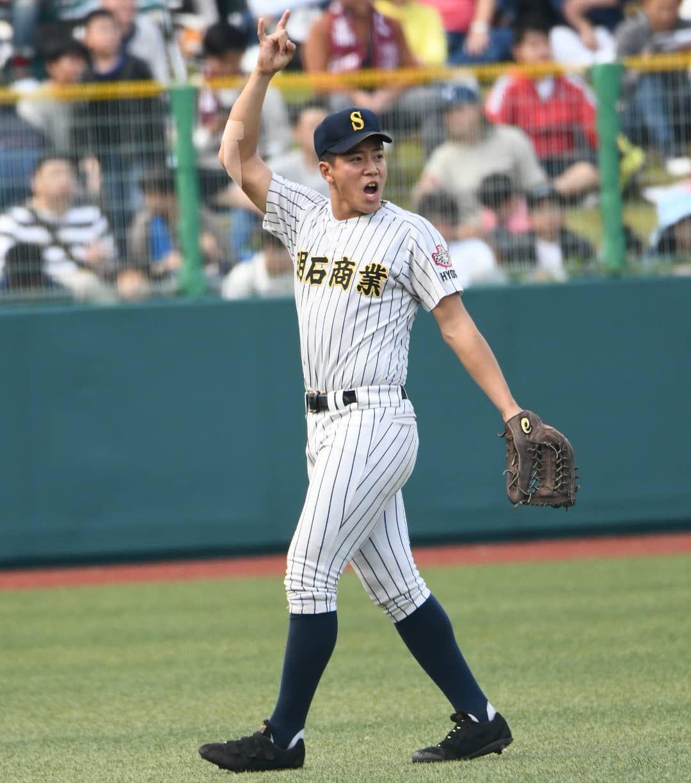 エリ On Instagram 2019 10 27 秋季近畿地区高等学校野球大会 来田涼