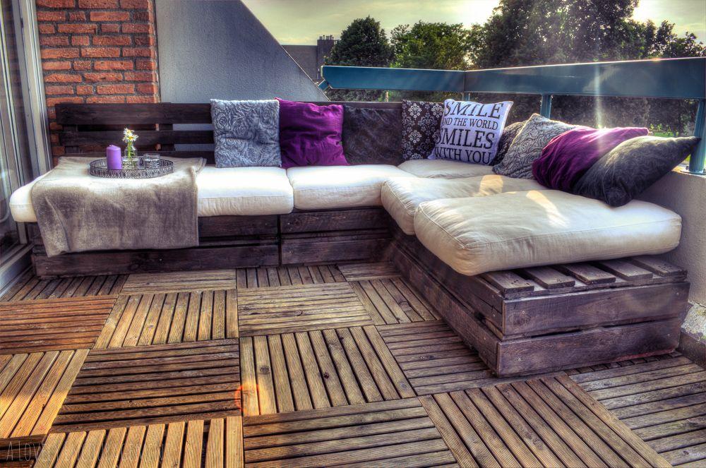 Diy Budget Loungebank : Loungebank tuin google zoeken gardenseating garden wall