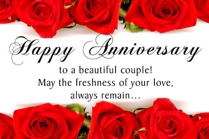 26 Romantic Wedding Anniversary Wishes Funlava Com Happy Wedding Anniversary Quotes Happy Anniversary Quotes Marriage Anniversary Quotes