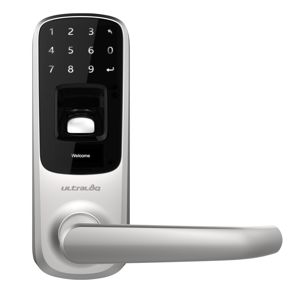 Usually Ships Within 1 To 2 Business Days Learn More Smartphone App Knock To Open Fingerprint Code And Smart Lock Smart Door Locks Smart Home Automation