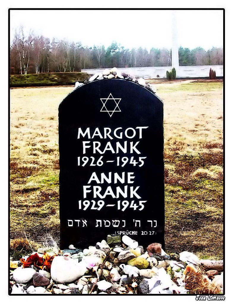 Photo taken in Bergen-Belsen Memorial, Anne-Frank-Platz, 29303 Lohheide, Germany