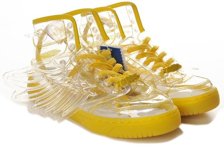 Quality assurance -  Adidas Originals Jeremy Scott Flower Bear Pink Shoes