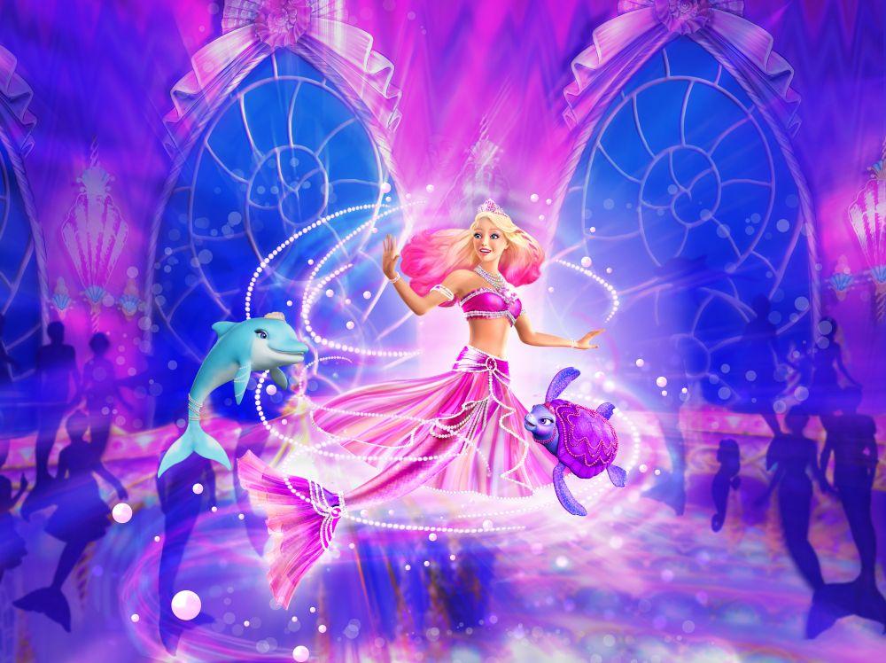Pin By Himamari On Barbie Pearl Princess Barbie Movies Movie