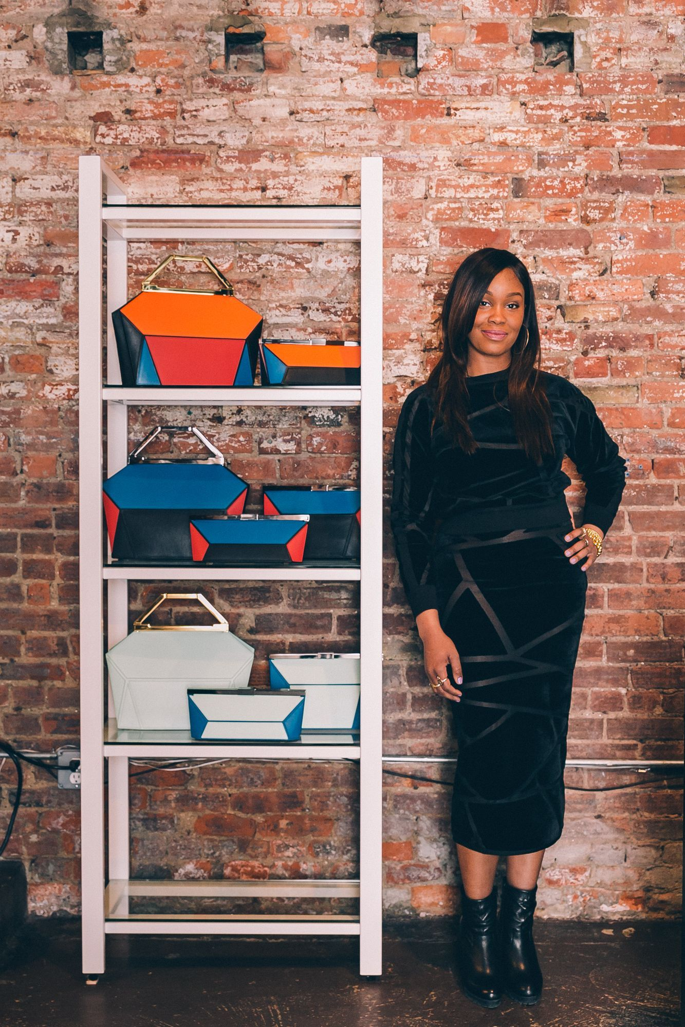 dress - Week of the boutique owen nyc video