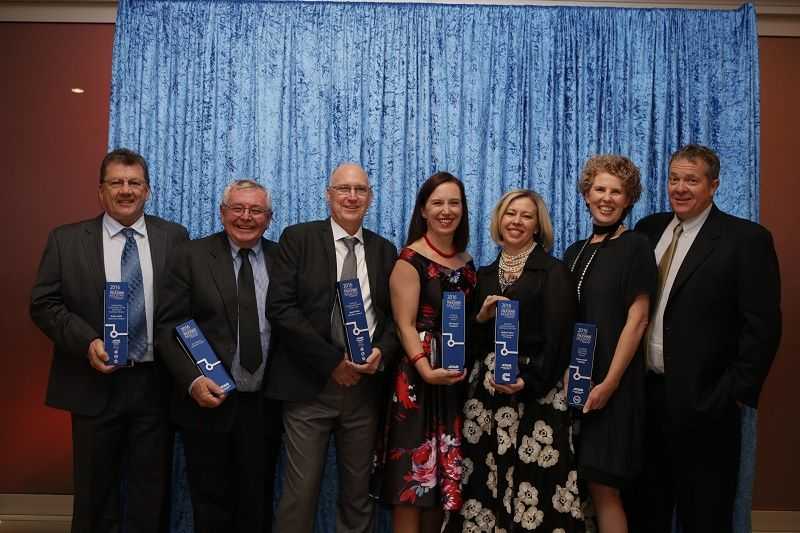 The Australian Trucking Association (ATA) 2016 National Trucking Industry Awards have been announced with a strong cross-section of the industry represented. Those accepting awards at the ATAFoundation Sponsors 25th anniversary Gala Awards Dinner included: Outstanding [...]