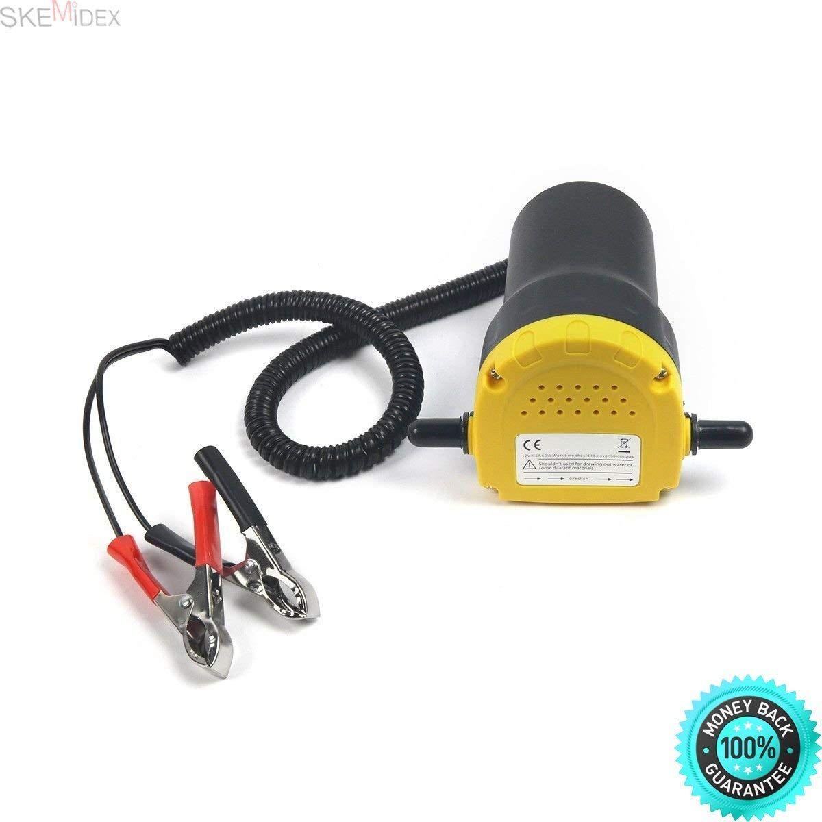 SHURFLO BY PENTAIR Piranha Straight Port Aerator 600 Livewell Pump 12 VDC 600 GPH