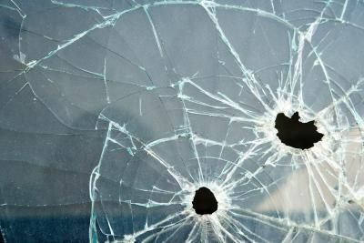 How To Repair Cracked Windshield Broken Window Aluminium Windows Window Glass Replacement