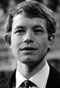 Ken's long forgotten brother - David Barlow