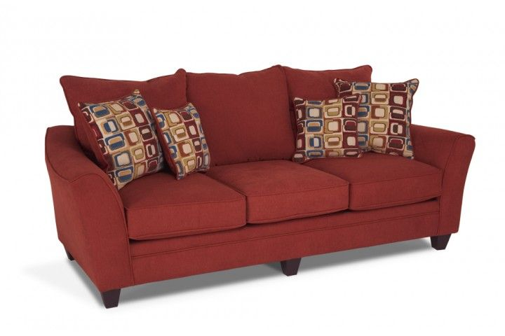 My Perfect Sleeper For My New Home Sofa Living Room