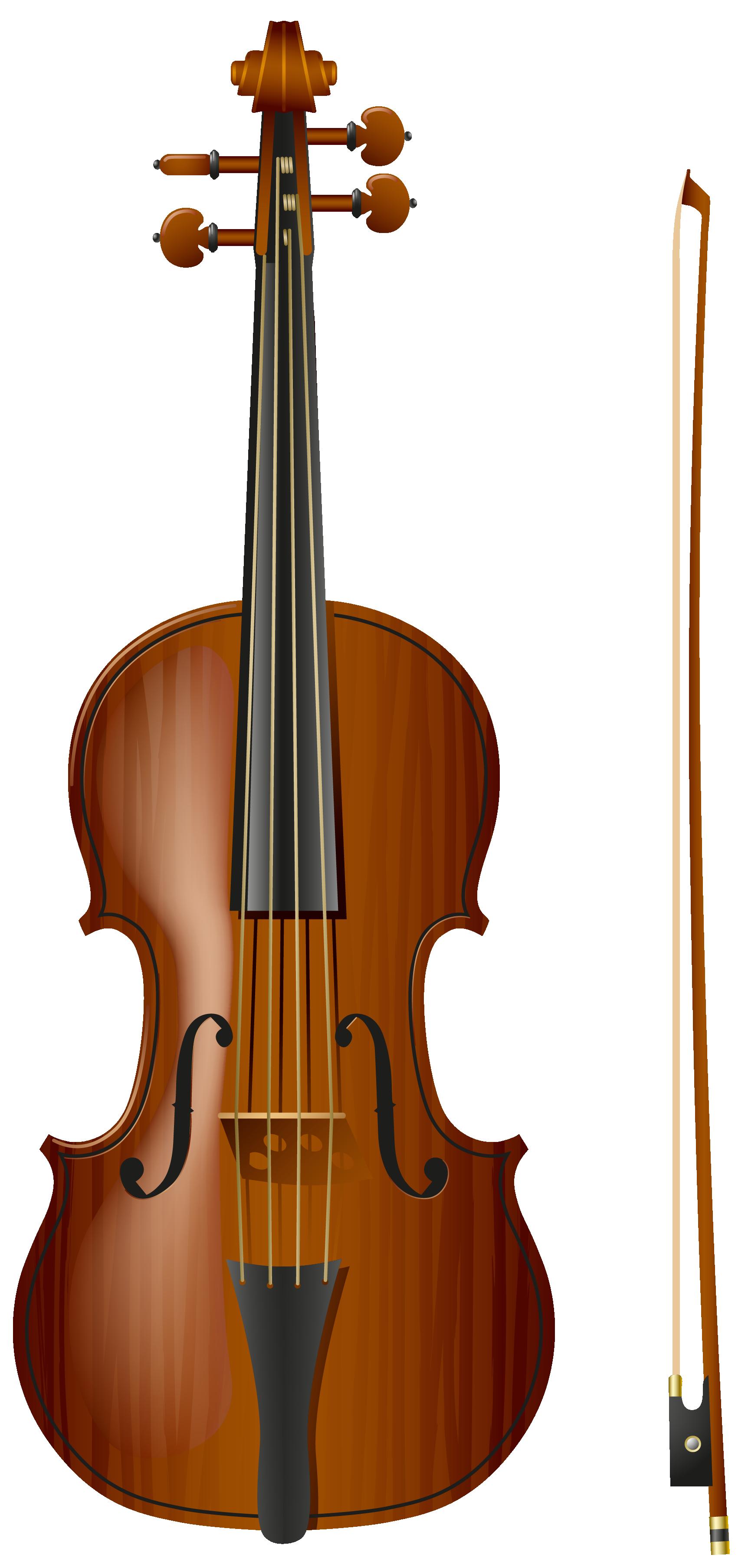 Violin Png Picture Gallery Yopriceville High Quality Images And Transparent Png Free Clipart Cara Menggambar Biola Bentuk