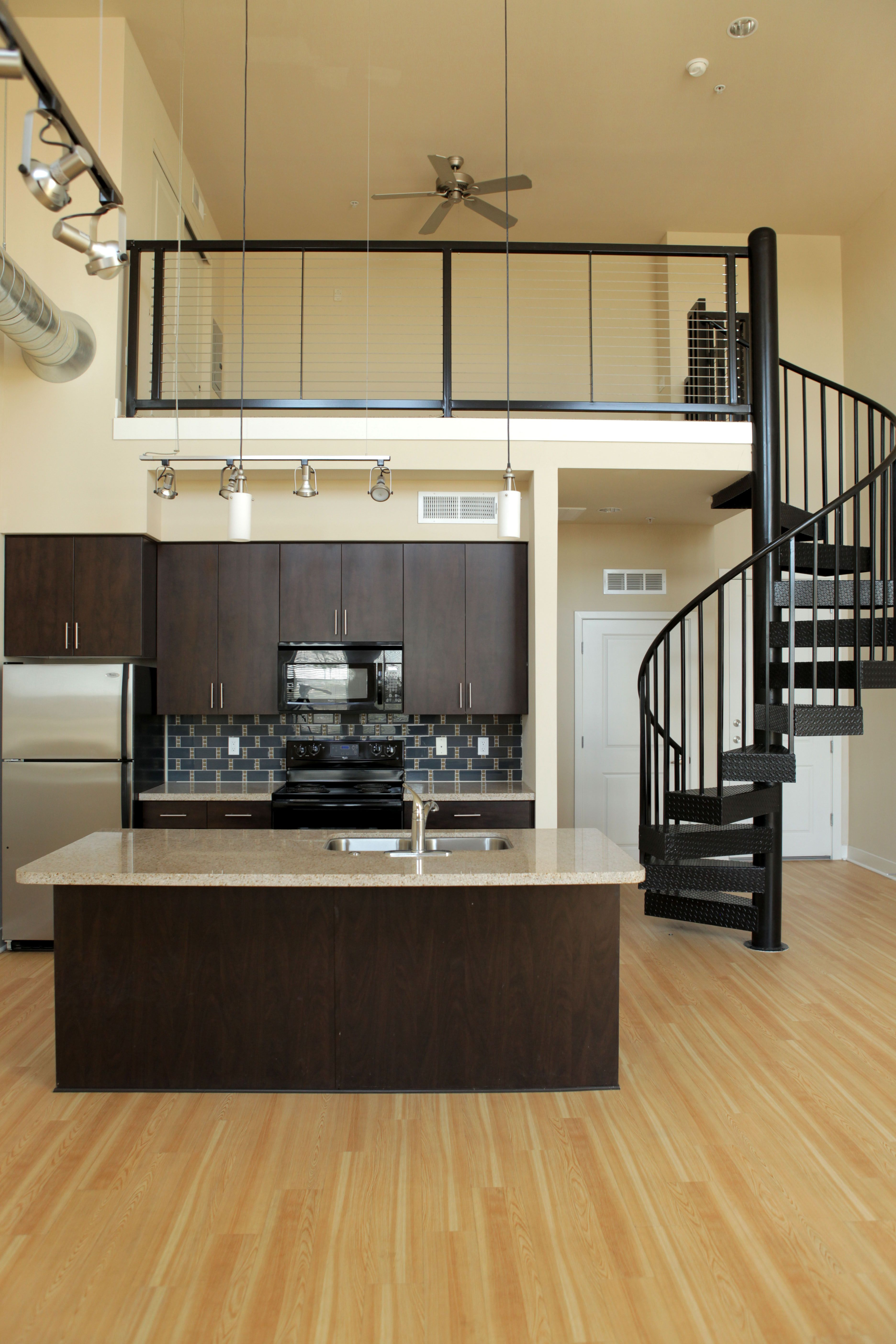 Level At Sixteenth Loft Apartments! Lease Today!   Cozy ...