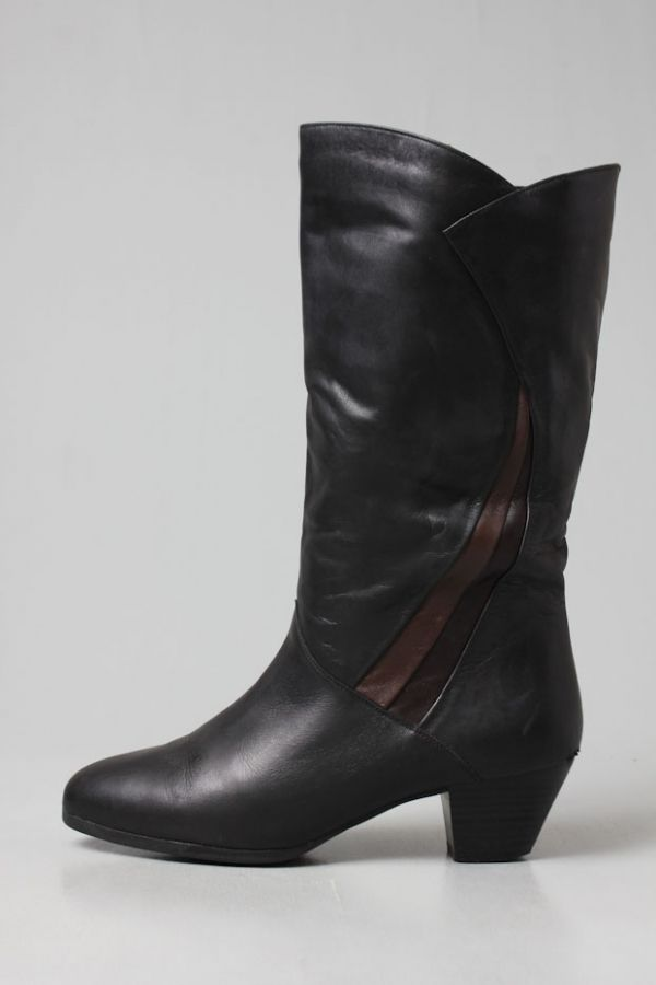 The Chase Boots - Vintage