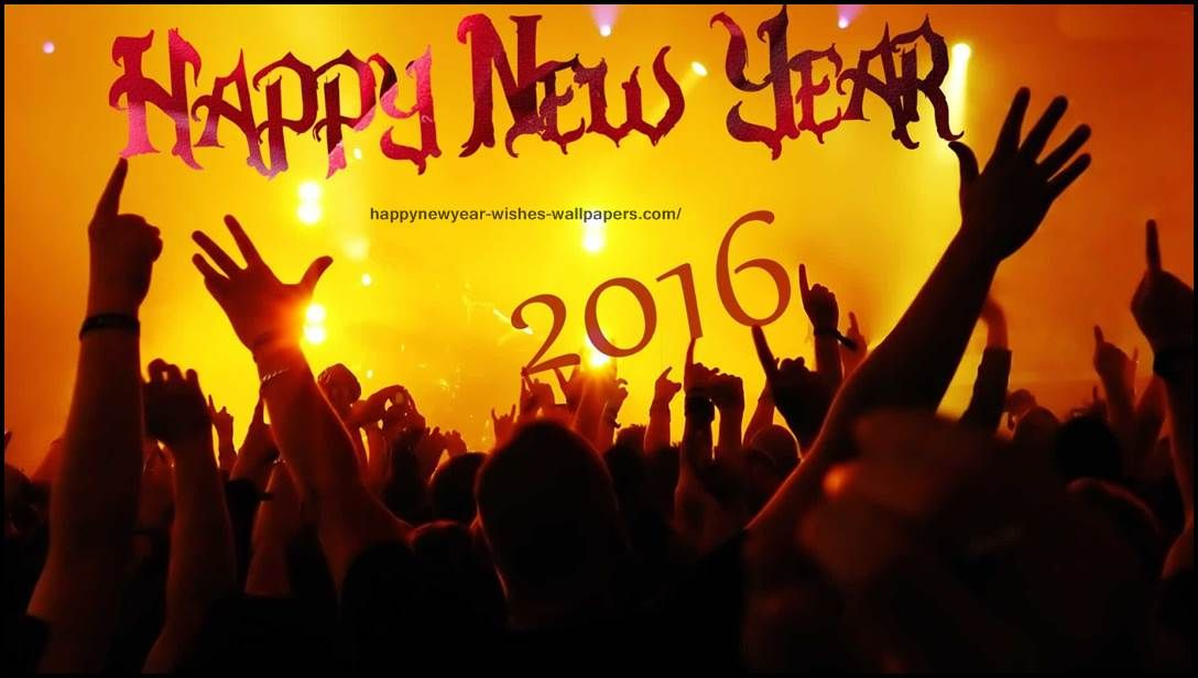 Happy New Year Quotes | Message| SMS | Wallpapers in 2016 http ...