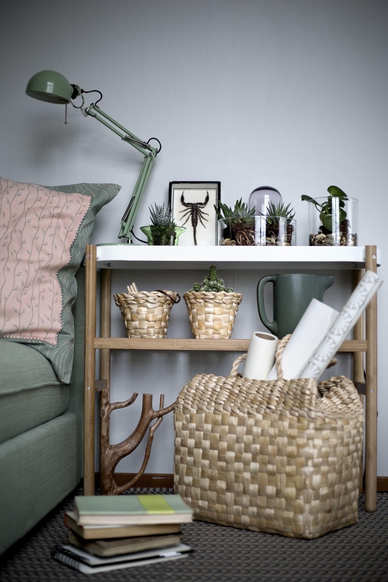 ikea deutschland die neuen hemgjord k rbe werden handangefertigt in karnataka indien und sind. Black Bedroom Furniture Sets. Home Design Ideas