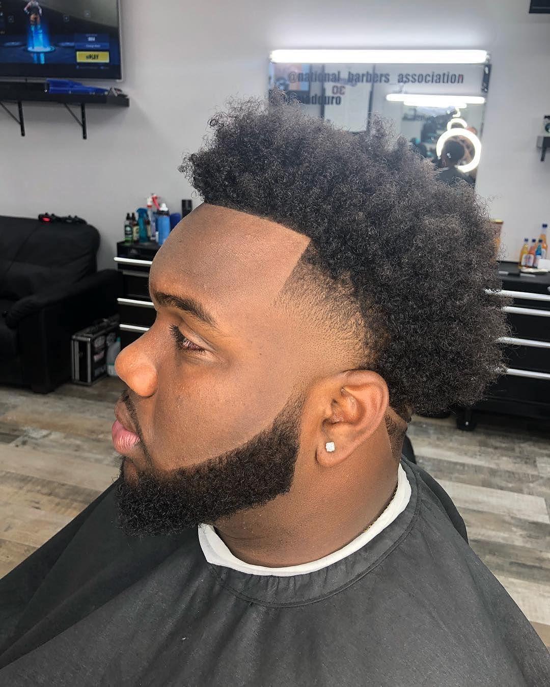 Pin On Black Men S Haircuts
