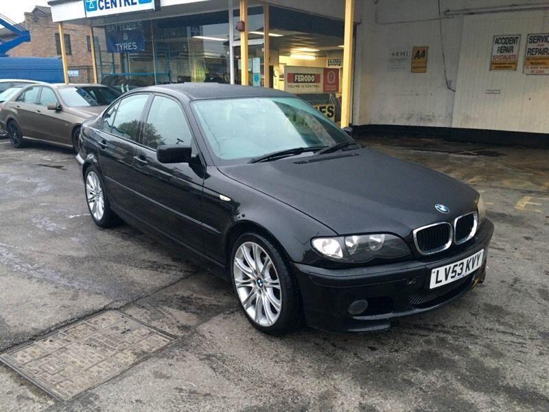 BMW 318i Sport, Parking Sensors, 1 Year MOT   Classic BMW 318i   Bmw