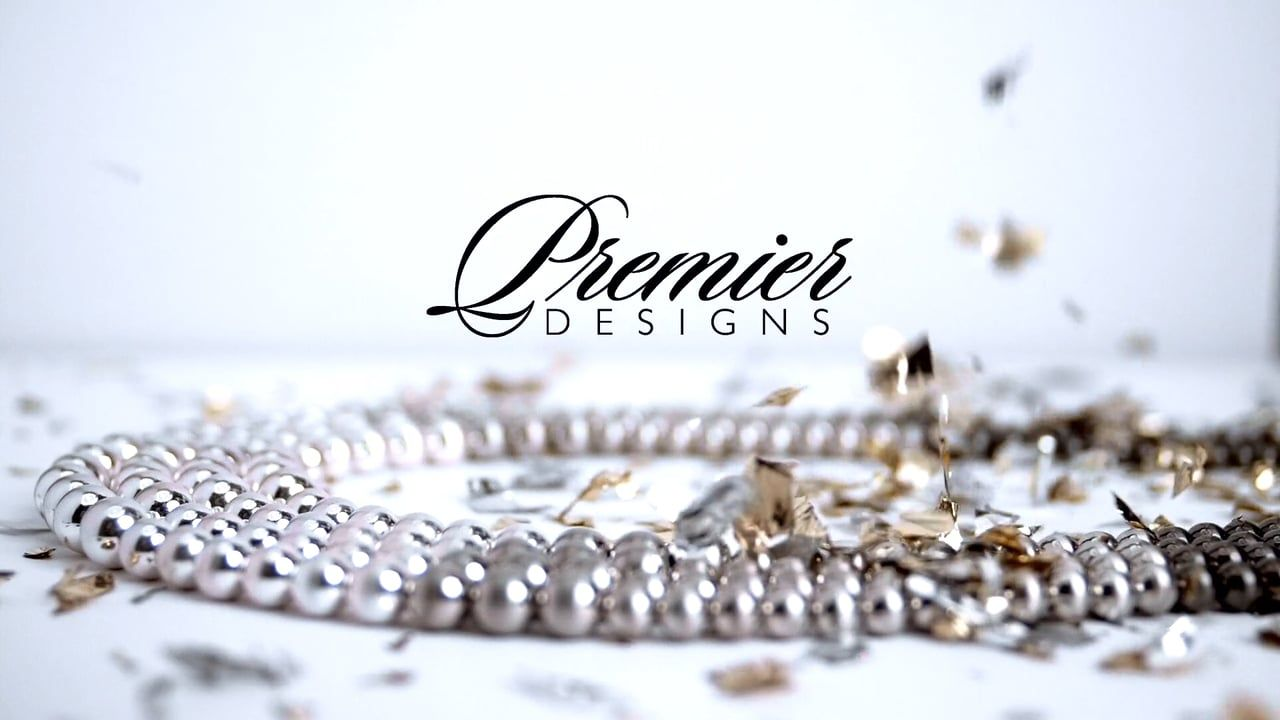 """Premier Designs Icns: This Is """"HOLIDAY"""" By Premier Designs, Inc. On Vimeo, The"""