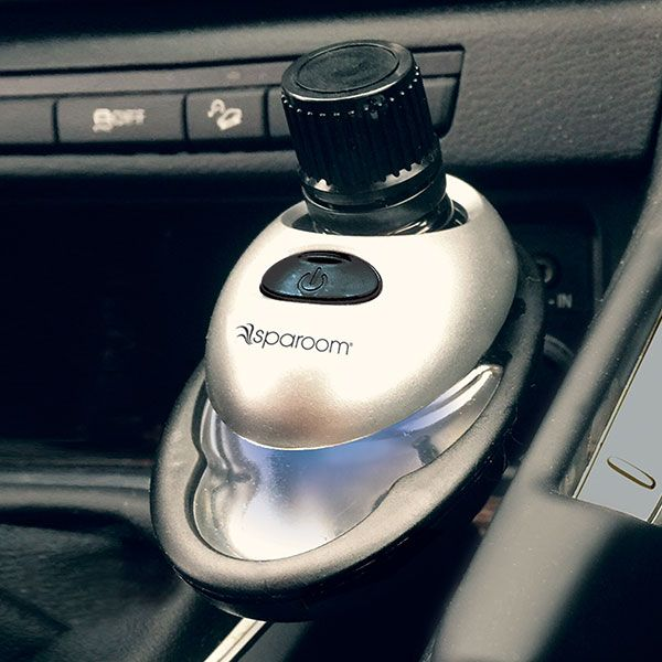 Essential Oil Car Diffuser,  Makes a great gift for an Essential Oil Lover.