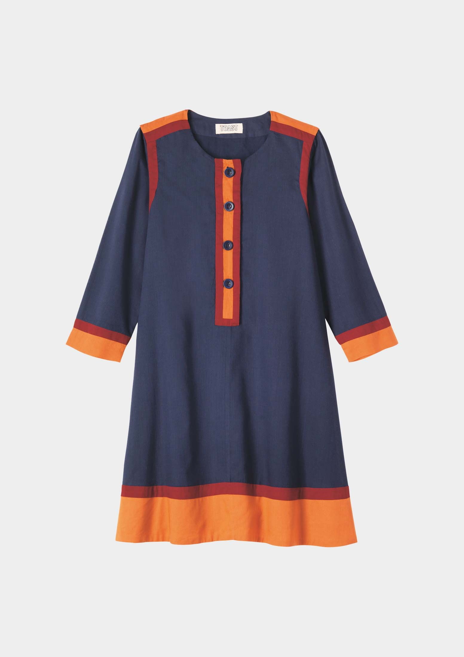 Tipped voile dress toast kids clothes girl pinterest nice
