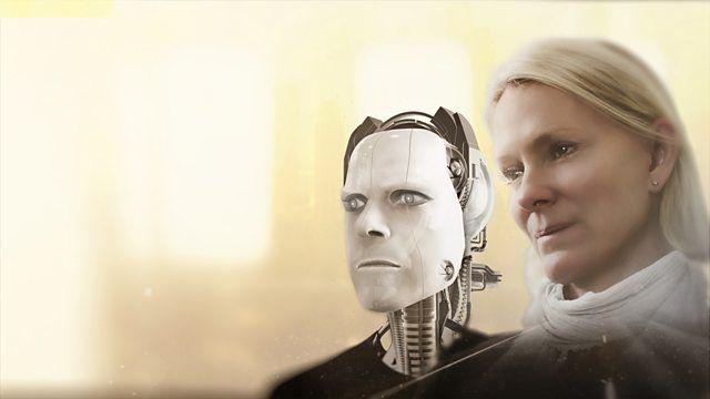 BBC Radio 4 - 15 Minute Drama, Isaac Asimov's I, Robot