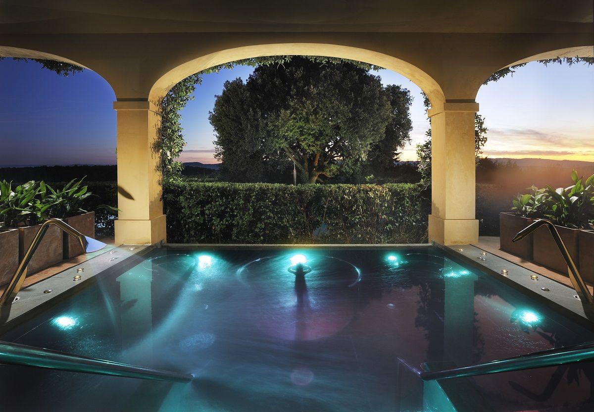 Castello Del Nero Tuscany Italy A Splendid Florence Hotels Hotels In Tuscany Tuscany