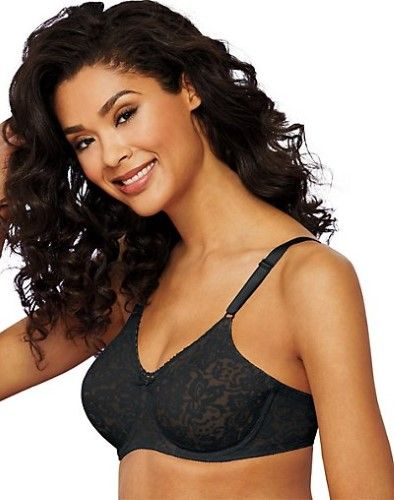 2b541a7f46d Bali Lace and Smooth Underwire Bra  3432