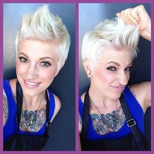 Brief Encounter With Platinum Blonde >> 31 Gorgeous Reasons To Go Platinum Blond Right Now Hair Hair