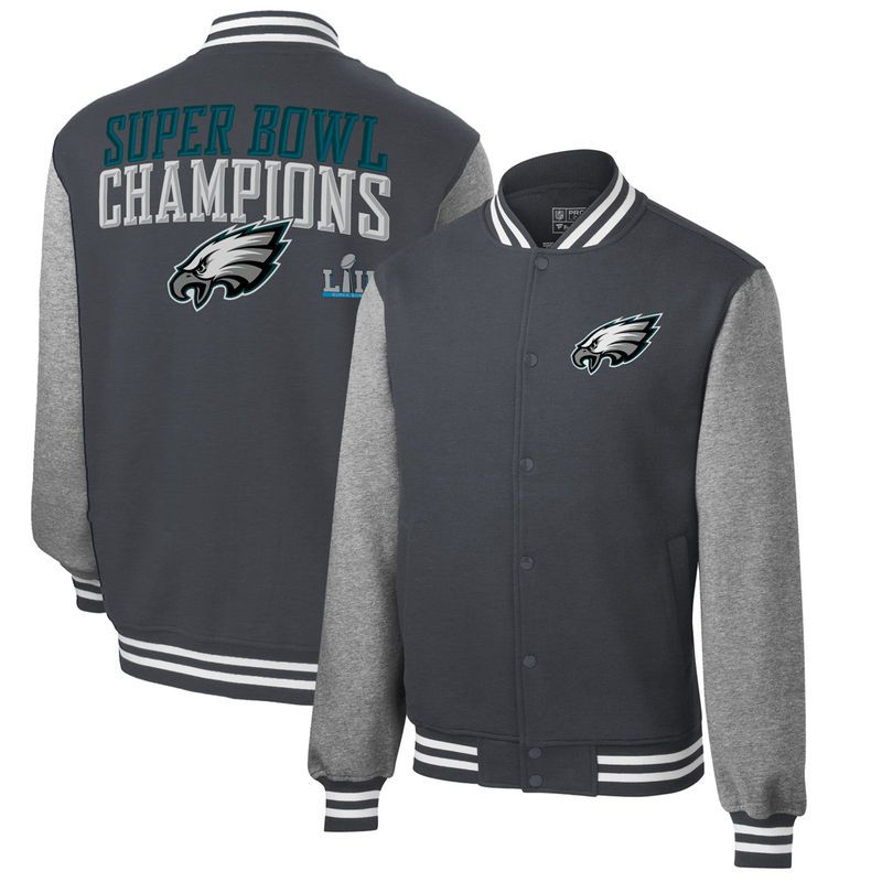 Philadelphia Eagles NFL Pro Line by Fanatics Branded Super