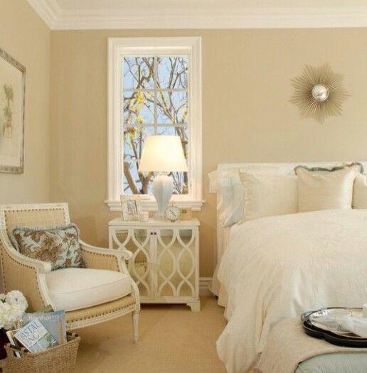 Ideal para cuarto de invitados #softcolors #white