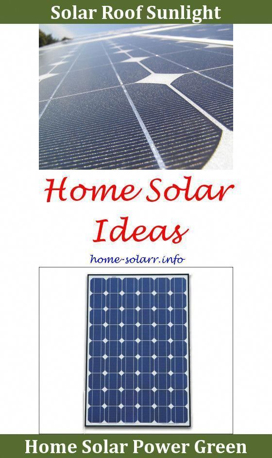 Solar Roof Shingles Can I Power My House With Solar Panels How To Build A Solar Power System Solar Power Greenhouse Solar Power House Solar Panels Solar Power