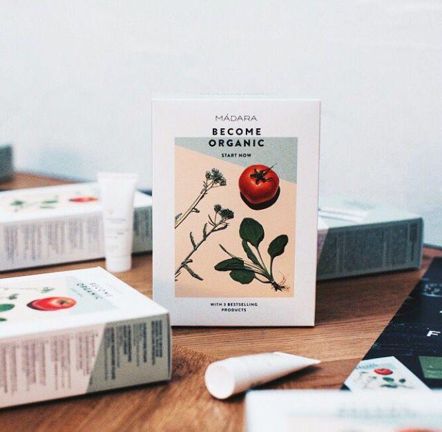 El rey de los packs ya vuelve a estar disponible en nuestra web ¿No lo conoces? Se trata del pack Become Organic de @madaracosmetics con espuma limpiadora y crema de día + noche en mini talla todo por 19,50€ http://www.mumona.com/ES/445/pack-become-organic-(ritual-cuidado-facial).html