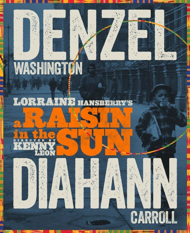 A Raisin In The Sun Returns To Broadway March 2014