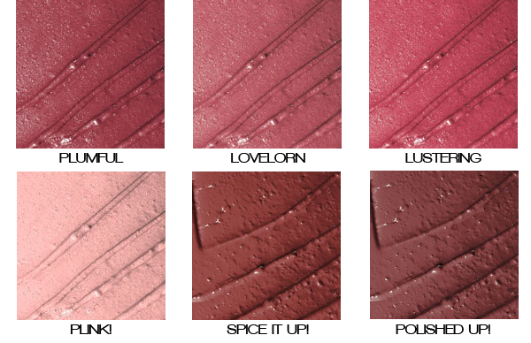 Ultimate Guide to MAC Lipstick Finishes. Read the post at www ...