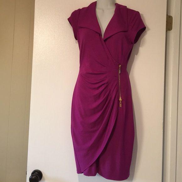 Cache Dress Worn once Cache Dresses Midi
