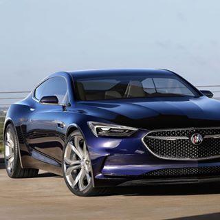 avista !   Buick avista, Buick grand national, Buick grand ...